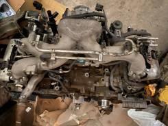 Продам двигатель снятый с Subaru Legacy 2008 г. в.