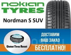 Nokian Nordman S SUV, 265/70R16 112T