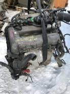 Двигатель на Nissan Liberty