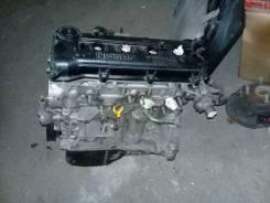 Двигатель Nissan CG13DE