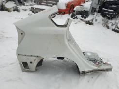 Крыло заднее правое Toyota Prius ZVW30 2Zrfxe