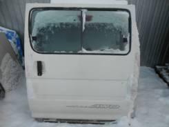 Дверь боковая задняя левая Toyota Hiace, LH KZH грузов
