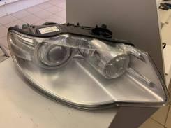 Фара правая 7L6941032C для Volkswagen Touareg рестайлинг