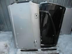 Дверь передняя левая Nissan Tiida Latio C11/ Tiida C11 COL K23