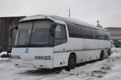 Neoplan. Туристический автобус N216. Год выпуска 1986. 51 место., 51 место