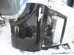Дверь задняя правая Subaru Forester, SH5 черн