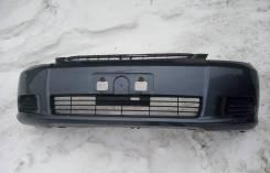 Бампер передний Toyota Wish, ZNE10