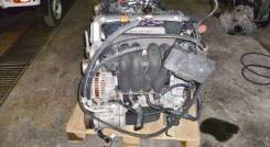 Продам контрактный двигатель K20A из Японии, пробег 55000км.