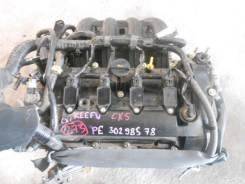 Двс PE 2.0 литра на Mazda CX 5 контрактный