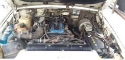 Двигатель в сборе 40620 D