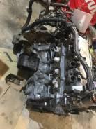 Двигатель L13a с коробкой