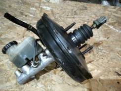 Главный тормозной цилиндр с вакуумным Toyota CarinaE St191L 47201-20871