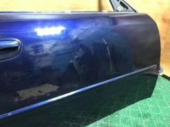 Дверь передняя правая цвет 35J Subaru legacy bp