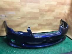 Бампер передний Spec B цвет 35J Subaru legacy bp