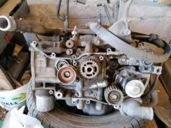 Двигатель EJ 204 по запчастям