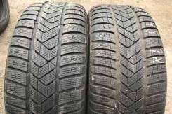 Pirelli Winter Sottozero 3, 215/55 R17