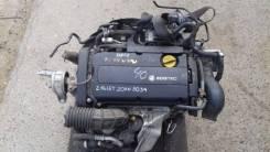 Двигатель Z16LET