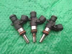Форсунка топливная 06L906031A Шкода Октавия А7, VW 1,8-2,0 л. CJS, CHH