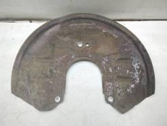 Пыльник диска тормозного заднего левого Citroen C5 2008 (УТ000139159) Оригинальный номер 4209A8