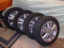 Продам колеса в сборе к автомобилю Mitsubishi ASX оригинал