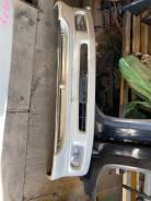 Бампер с Губой Toyota Land Cruiser 100 2001 г