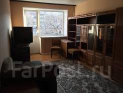 1-комнатная, улица Борисенко 9. Борисенко, частное лицо, 32,0кв.м. Комната