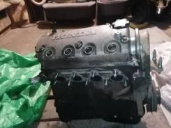 Двигатель D15b в разбор