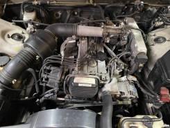 Двигатель 1G-FE gx90 cresta,mark2,chaser №6300 (видео)