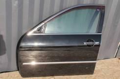 [RW F03] Nissan FUGA GY50 Дверь передняя левая