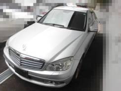 Крепление раздатки Mercedes-BENZ C-Class 2010 [A2042420201]