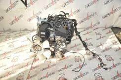 Двигатель 1GFE Cresta Super Lucent [Leks-Auto 451]