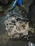 Двигатель Toyota VITZ, SCP90, 2SZFE