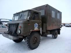 САЗ. ГАЗ 3511, 4 450кг., 4x4
