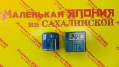 Фильтр масляный C-307 (VIC) на Сахалинской