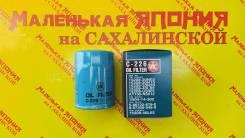 Фильтр масляный C-226 (VIC) на Сахалинской