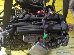 Двигатель Honda CR-V, RD1, B20B