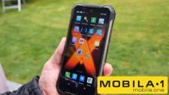 Doogee S58 Pro. Новый, 64 Гб, Черный, 3G, 4G LTE, Dual-SIM, Защищенный, NFC. Под заказ