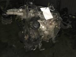 Контрактный двигатель из Европы