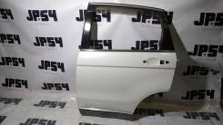 Дверь боковая задняя левая Honda CR-V RE4 , K24A