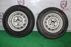 Колеса LT175R13 8 P. R