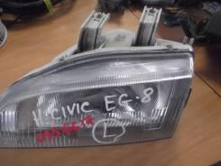 Фара левая Honda Civiс EG3-8 033-6617