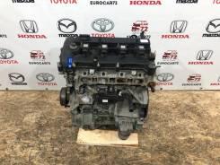 Двигатель LF 2.0 для Mazda 3 BK(BL), Mazda 6 GG(GH) 2002-2013