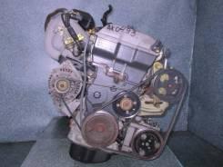Двигатель Mazda FS-ZE ~Установка с Честной гарантией в Новосибирске