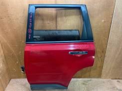 Дверь Nissan X-trail