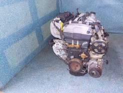Двигатель Mazda FS-DE ~Установка с Честной гарантией в Новосибирске