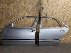 Дверь левая перед зад Mercedes W210