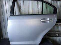 Дверь задняя левая Toyota Corolla Axio NZE161