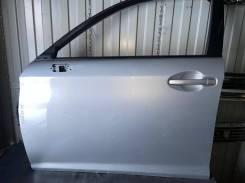 Дверь передняя левая Toyota Corolla Axio NZE161