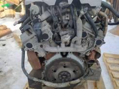 Двигатель в сборе MItsubishi Pajero V25W/ 6G74 во Владивостоке