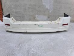 Задний Бампер 2-Я модель Caldina St215w 210-211-215